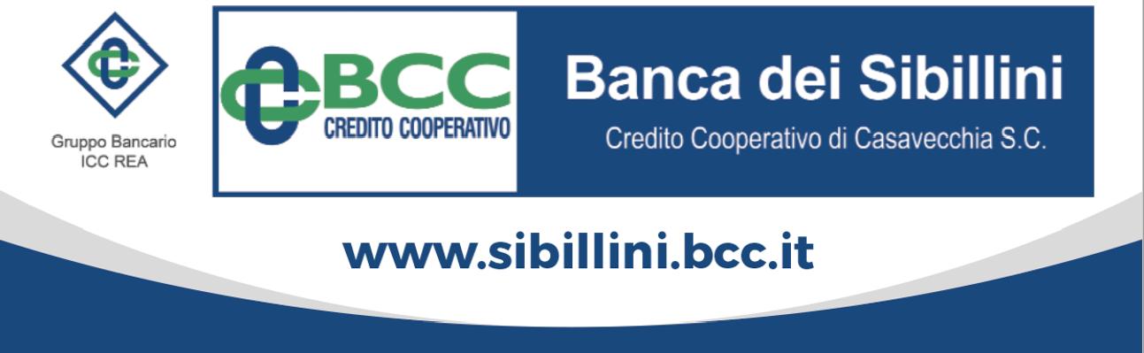 logo Banca dei Sibillini